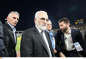 Σαββίδης: Στο πλευρό του Ηρακλή ο ισχυρός άνδρας του ΠΑΟΚ!