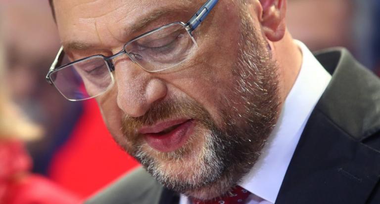 Γερμανικές εκλογές: «Ηττηθήκαμε» λέει ο Σουλτς! | Newsit.gr