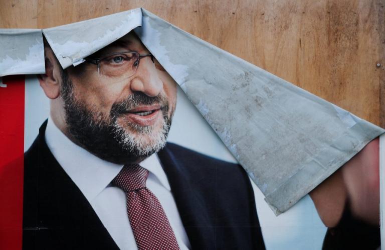 Γερμανικές εκλογές: Μειώνει ο Σουλτς – Ανατροπή στην τρίτη θέση | Newsit.gr