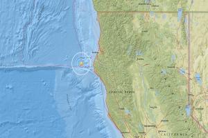 Σεισμός 5,8 Ρίχτερ στην Καλιφόρνια!