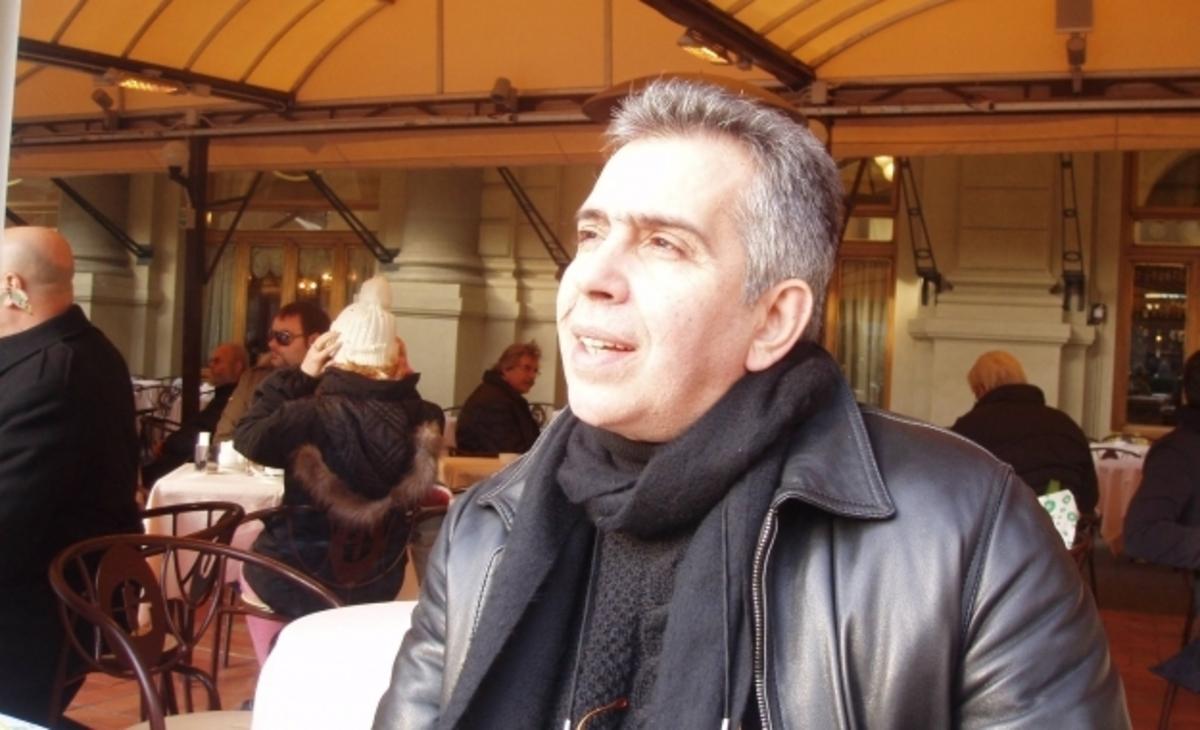 Πέθανε ο ηθοποιός Δημήτρης Σεϊτάνης