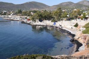 Πετρελαιοκηλίδα: Σε ποιες περιοχές υπάρχουν μολυσμένα νερά