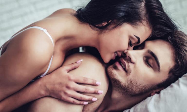 Σεξουαλική και ψυχική υγεία: Απρόσμενες… πηγές ικανοποίησης | Newsit.gr
