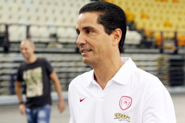 Ολυμπιακός – Σφαιρόπουλος: «Αυτός είναι ο λόγος που «κόπηκαν» οι Χάκετ και Λοτζέσκι»   Newsit.gr