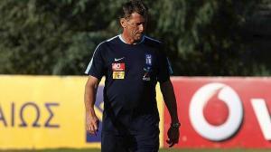 Ελλάδα – Βέλγιο: Ο Σκίμπε πιστεύει στη νίκη της Εθνικής