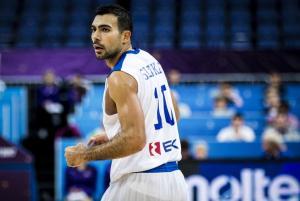 Eurobasket 2017 – Εθνική Ελλάδας: Έκανε το τραπέζι ο Σλούκας!