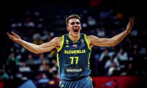 Eurobasket 2017: «Βόμβα» στα ημιτελικά! Η Σλοβένια απέκλεισε την Ισπανία [vid]