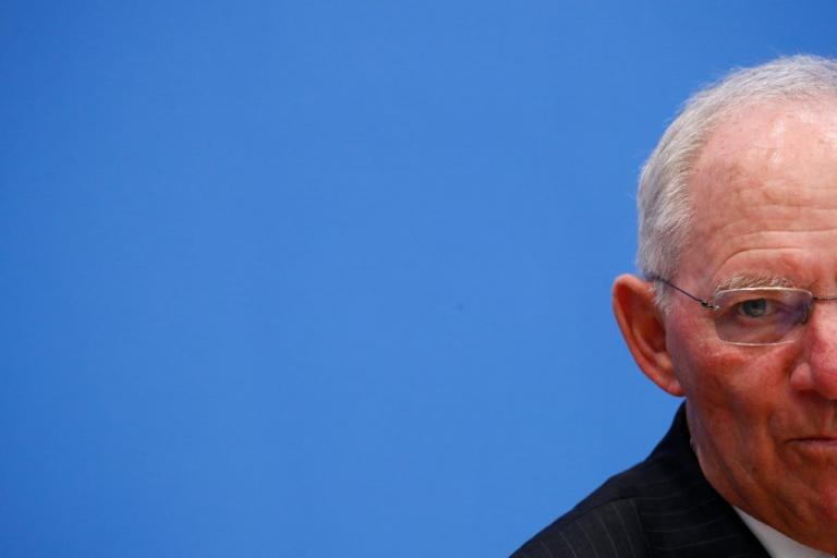Βόλφγκανγκ Σόιμπλε: «Τέλος εποχής» | Newsit.gr