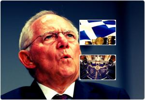 Βόλφγκανγκ Σόιμπλε: Γιατί θα «λείψει» στην Ελλάδα!