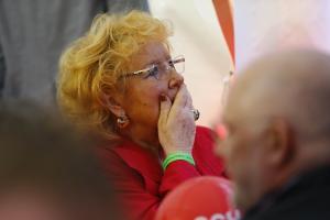 """Γερμανικές εκλογές: """"Πάγωσαν"""" στο SPD!"""