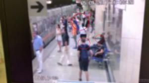 Αυτοί είναι οι πορτοφολάδες που ρήμαζαν το Μετρό – Τα ντοκουμέντα της δράσης τους
