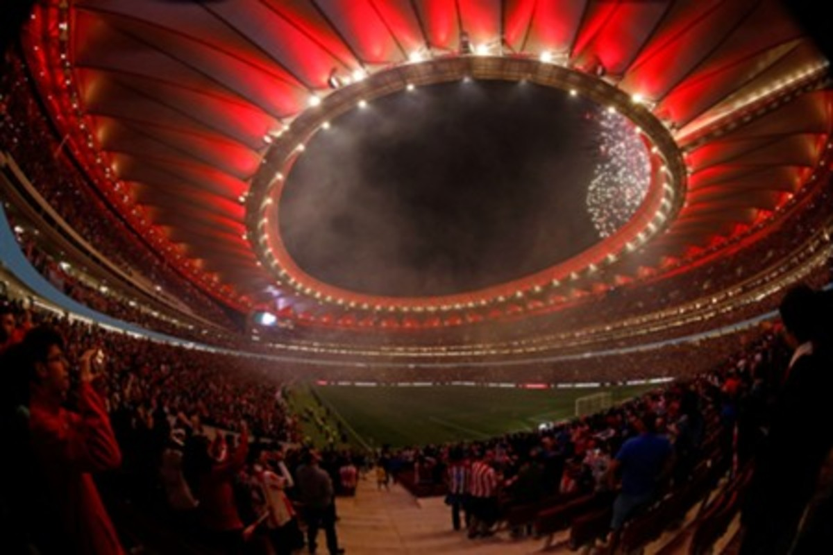 Champions League: Αποφάσισαν για την έδρα του τελικού του 2019 | Newsit.gr