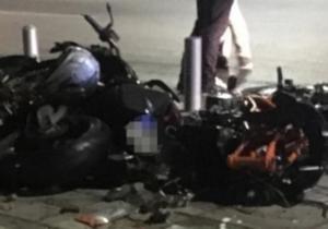 Θεσσαλονίκη: Νέες εικόνες σοκ από το τροχαίο δυστύχημα – Σκοτώθηκαν πατέρας και γιος – Οι εικόνες της τραγωδίας [pics, vids]