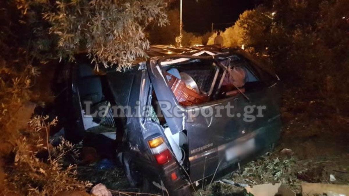 Στυλίδα: Πατέρας τεσσάρων παιδιών σκοτώθηκε σε τροχαίο   Newsit.gr