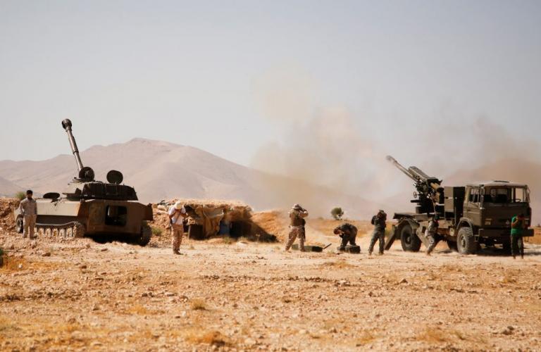 Συρία: Φρίκη χωρίς τέλος! 150 νεκροί σε 24 ώρες | Newsit.gr