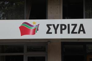 ΣΥΡΙΖΑ: Φασιστική πρακτική η έφοδος στο σπίτι του αδερφού του Αντιδημάρχου Ζωγράφου