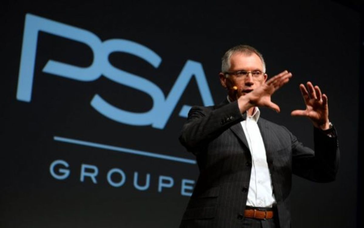 Τα εργοστάσια της Opel δεν είναι και τόσο παραγωγικά όσο αυτά του group PSA | Newsit.gr