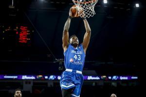 Eurobasket 2017: Το μήνυμα του Αντετοκούνμπο μετά τον αποκλεισμό της Εθνικής Ελλάδας