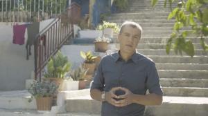 Κεντροαριστερά: Επίσημα υποψήφιος ο Σταύρος Θεοδωράκης – Το video της ανακοίνωσης