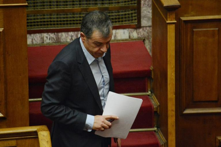Στο Πέραμα και στη Σαλαμίνα ο Σταύρος Θεοδωράκης την Πέμπτη | Newsit.gr