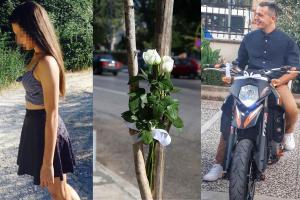 Θεσσαλονίκη: Νέα δεδομένα για το πολύνεκρο τροχαίο – Χαροπαλεύει ένα 18χρονο κορίτσι – Το τελευταίο post ενός από τα θύματα