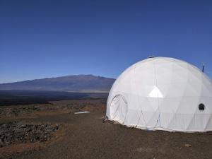 «Αστροναύτες» στη… Χαβάη – Εικονική αποστολή στον πλανήτη Άρη [vid]