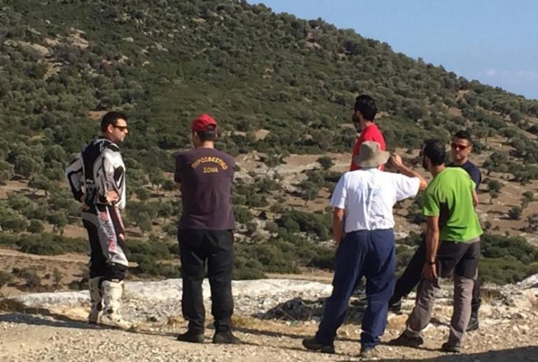 Άγρια ζώα κατασπάραξαν την Βρετανίδα τουρίστρια που είχε εξαφανιστεί | Newsit.gr