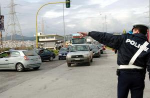 Θεσσαλονίκη: Οδηγίες κυκλοφοριακής αγωγής από τροχονόμους την πρώτη ημέρα του σχολείου