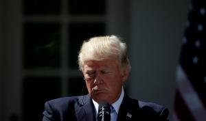 Μετράει «χαστούκια» ο Τραμπ! Ντρέπονται που τον έχουν πρόεδρο!