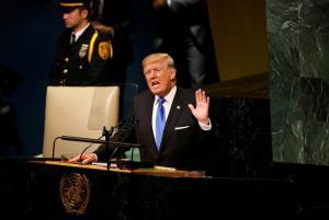 Τραμπ: Ίσως η μόνη επιλογή μας είναι να καταστρέψουμε την Βόρεια Κορέα!