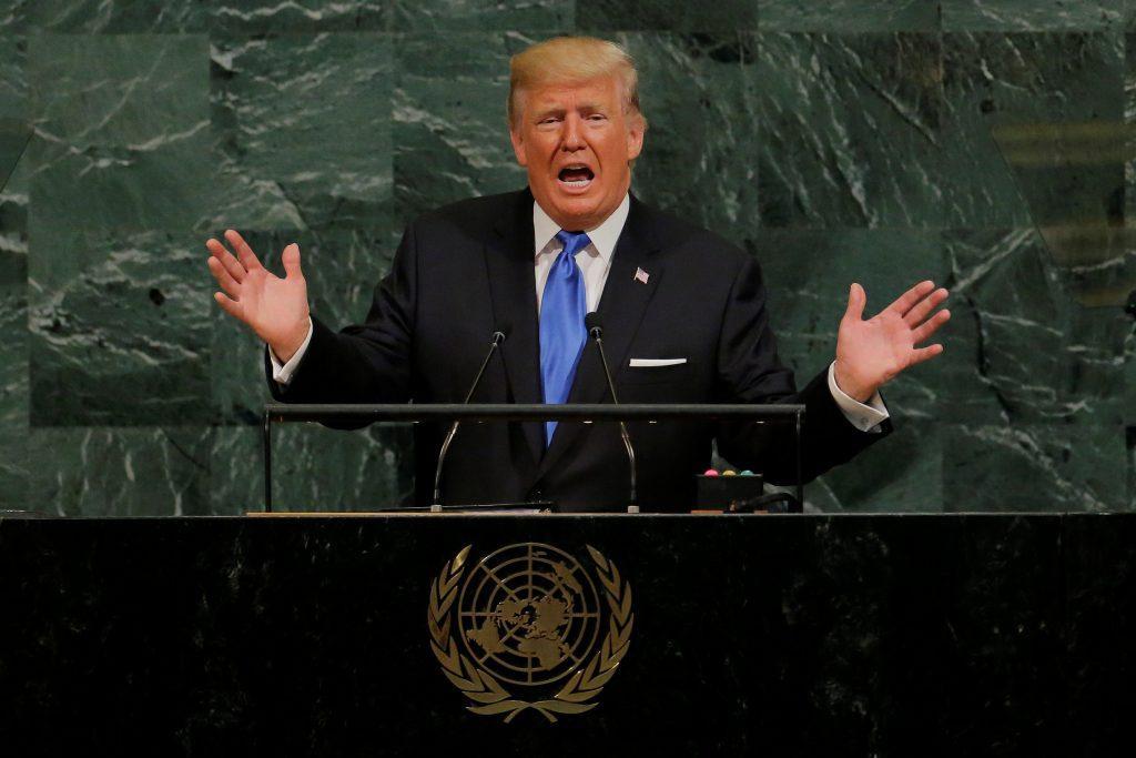 ΗΠΑ: Σοβαρή η απειλή για δοκιμή βόμβας υδρογόνου