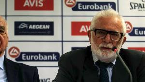 Eurobasket 2017: Φραστική επίθεση σε παίκτες και Τσαγκρώνη από Έλληνες φιλάθλους