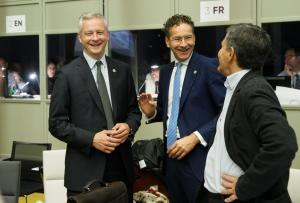 Τσακαλώτος για Eurogroup: Τ' αυτιά μου είναι στη θέση τους