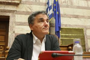 Τσακαλώτος: Δυνατή η έξοδος από την κρίση, χωρίς άλλο πρόγραμμα