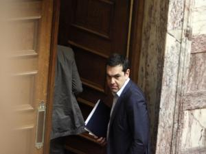 Διήμερη επίσκεψη Τσίπρα στην Κρήτη – Το πρόγραμμα του Πρωθυπουργού