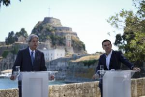 Τα 7 σημεία της συμφωνίας Τσίπρα – Τζεντιλόνι