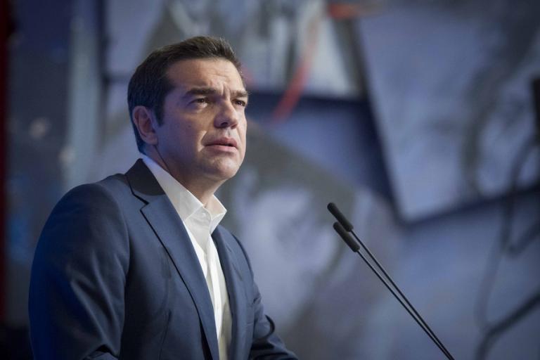 Δείτε Live την ομιλία του Τσίπρα στην Θεσσαλονίκη   Newsit.gr