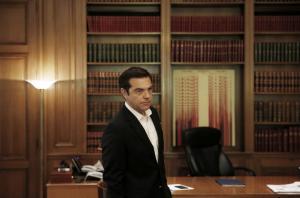 Τσίπρας σε ΚΑΣ για Ελληνικό: Γνωμοδοτική η αρμοδιότητα σας