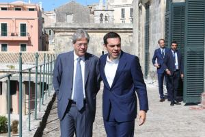 Τσίπρας: Όχι σε παιδονόμο υπουργό Οικονομικών της Ευρώπης