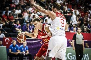 Eurobasket 2017: Αποτελέσματα, βαθμολογία και πρόγραμμα