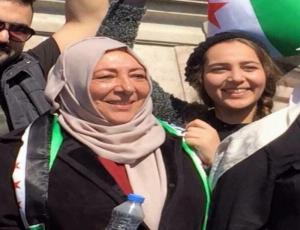 Τουρκία: Νεκρή ακτιβίστρια και η κόρη της!