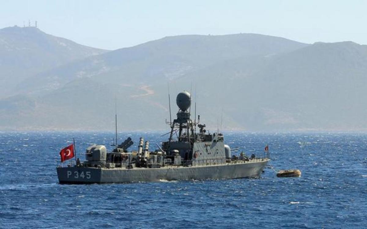 Νέες τουρκικές προκλήσεις: Οι «γείτονες» δεσμεύουν με NAVTEX περιοχή του Αιγαίου | Newsit.gr