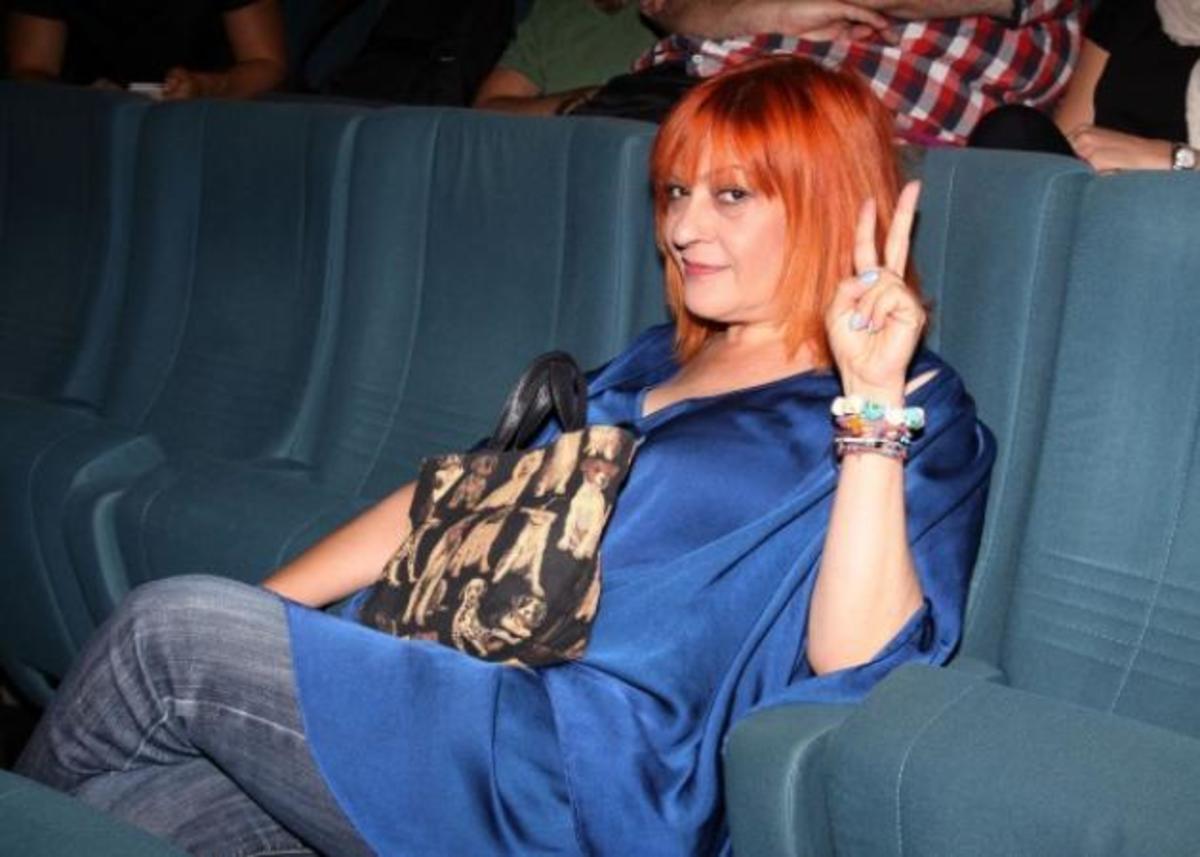 Τζόυς Ευείδη: Η χιουμοριστική της απάντηση στην Μαρία Κορινθίου! Video | Newsit.gr