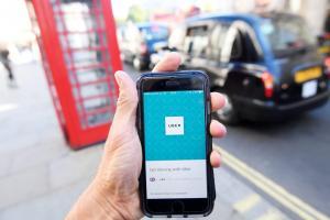 Το Λονδίνο διώχνει την Uber!