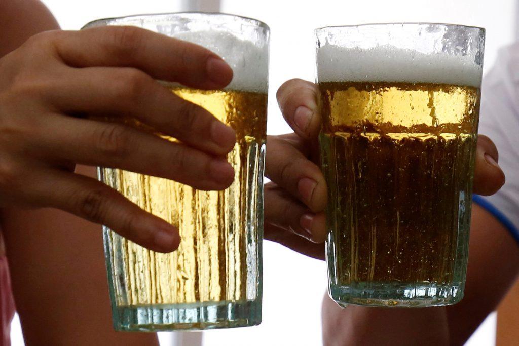 αλκοόλ