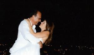 Αλέξανδρος Βέλιος: Συγκλονίζει η σύζυγός του ένα χρόνο μετά το θάνατό του