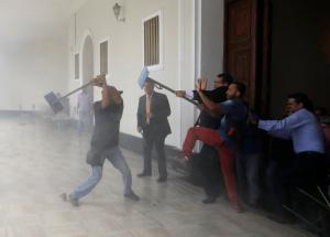 ΟΗΕ: Έρευνα για εγκλήματα κατά της ανθρωπότητας στη Βενεζουέλα