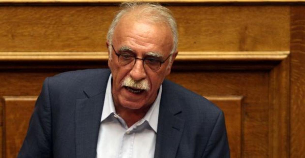 Βίτσας: Έρχεται νέο σχέδιο ανασυγκρότησης του στρατεύματος | Newsit.gr
