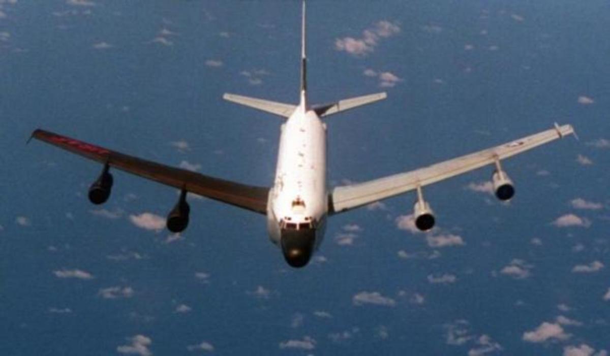 Αμερικανικά αεροπλάνα παραμονεύουν την επόμενη κίνηση της Πιόνγκγιάνγκ [vid] | Newsit.gr