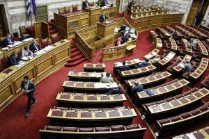 «Τελεσίγραφο» αντιπολίτευσης στην κυβέρνηση: Δεν σας ξαναψηφίζουμε ότι καταψηφίζουν οι ΑΝ.ΕΛ – Να τα βρείτε μόνοι σας